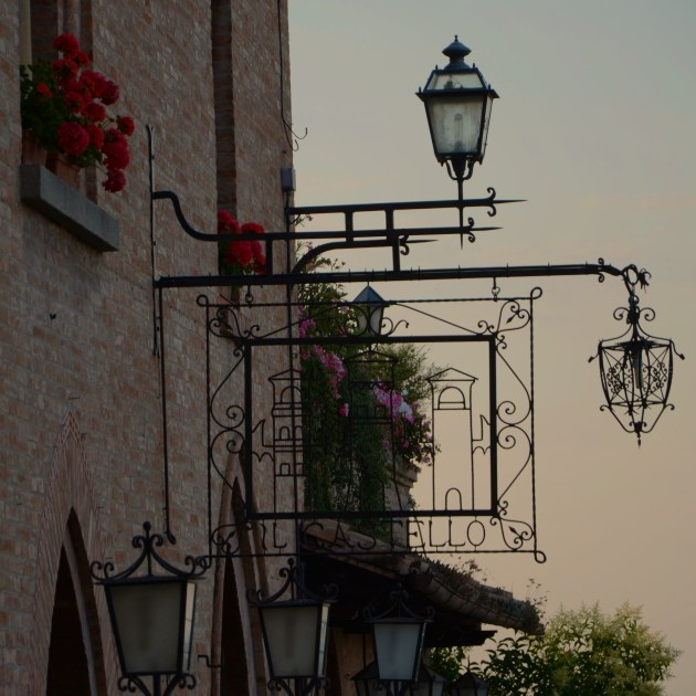 Castelvetro - Modena