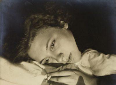 Germaine Krull, Berte Krull, 1927