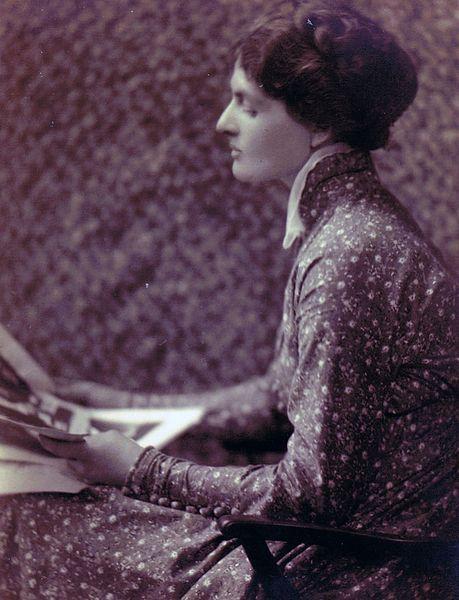 Portrait of Ethel Gabain - Private Collection